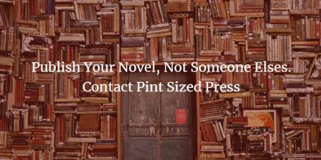 publish you book